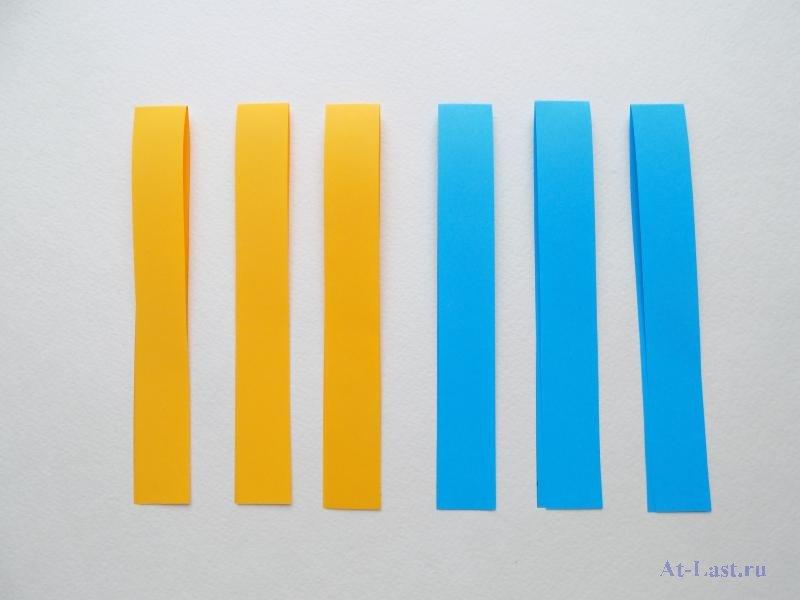 браслеты из цветной бумаги выращивают лишь теплицах